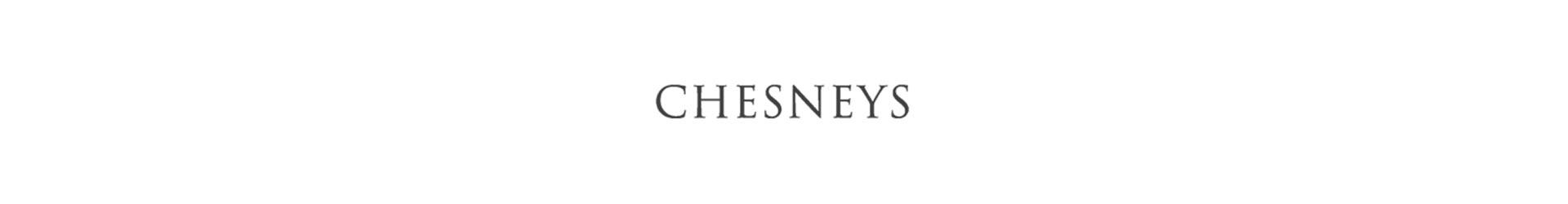 Chesneys-Banner